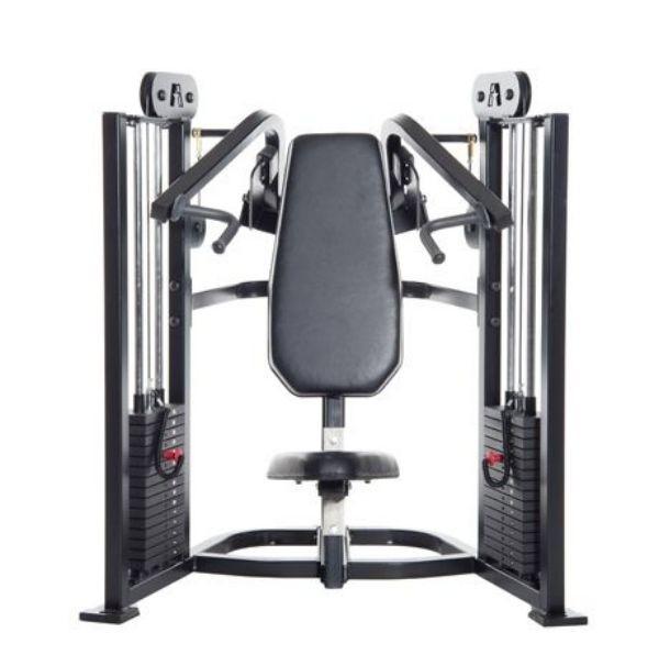 Promaxima UTS-150 Unilateral Shoulder Press - New
