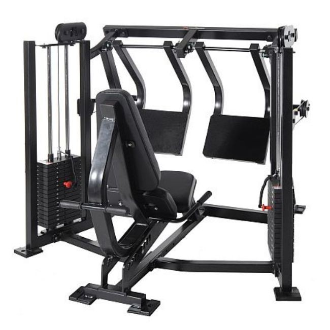 Promaxima UTS-800 Unilateral Seated Leg Press - New
