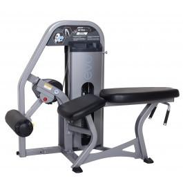 Nautilus Nitro EVO Prone Leg Curl (S9LCP) - 200 lb Weight Stack - New
