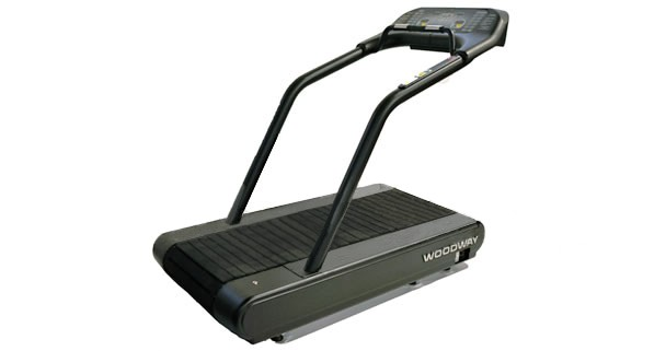 WOODWAY Desmo Sport Treadmill - Factory Calibrated & Rebuilt