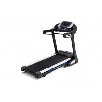 "XTERRA FITNESS TRX5500 PREMIUM FOLDING TREADMILL WITH A 10"" TOUCHSCREEN ENTERTAINMENT CONSOLE - NEW FOR 2021"