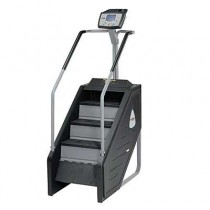 Stairmaster® 7000PT Stepmill®  - Silver Console