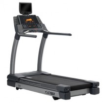Cybex 750T Commercial Treadmill w/PEM - Certified Pre-Owned