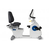 Philips ReCare Recumbent Bike 7.0R - by Spirit Fitness