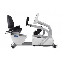 Philips ReCare Recumbent Stepper 7.0 S - by Spirit Fitness