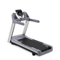 Precor 833 Commercial Treadmill- Premium Certified Pre-Owned