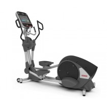 Star Trac 8 Series Rear Drive Elliptical w/ LCD Screen