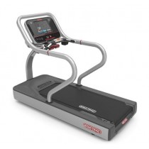 "STAR TRAC 8 SERIES TRX TREADMILL 110V WITH 15"" TOUCHSCREEN ATSC EMBEDDED"