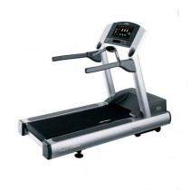 Life Fitness 93T Commercial Treadmill - Premium Certified Pre-Owned