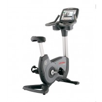 Life Fitness 95C Engage Commercial Upright LifeCycle