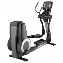 Life Fitness 95X Achieve Elliptical Cross-Trainer- Premium Certified Pre-Owned (95XA)