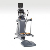 Precor AMT100i elliptical with Cardio Vision - Certified Pre-Owned