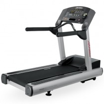 Life Fitness Integrity Commercial Series Treadmill (CLST)