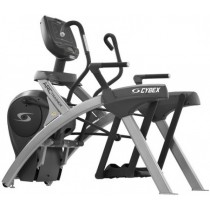 Cybex 770A Lower Body Arc Trainer with E3 Entertainment Monitor - New
