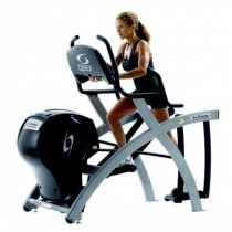 Cybex 600A Lower Body Arc Trainer - Premium Certified Pre-Owned