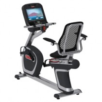 Star Trac E-RBe Recumbent Bike - New