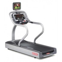Star Trac E-TRxi Treadmill with PVS KIT and MFI