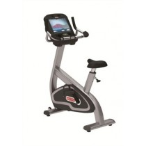 Star Trac E-UBe Upright Bike - New