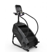 "StairMaster 8 Series Gauntlet w/ 15"" ATSC Embedded Console - New"