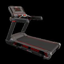"Star Trac 10 Series FreeRunner Treadmill w/ 19"" TouchScreen"