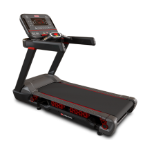 Star Trac 10 Series FreeRunner Treadmill w/ Quick Key Selection LCD Console - New Demo