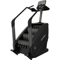Life Fitness PowerMill Integrity Series Climber - Premium Certified Pre-Owned