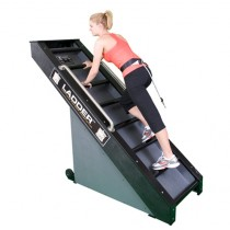 Jacobs Ladder - Exclusive Biggest Loser Model