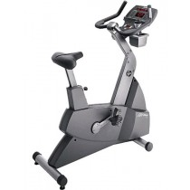 Life Fitness 95Ci Upright Bike - Certified Pre-Owned