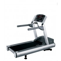 Life Fitness 97ti Treadmill  - Premium Certified Pre-Owned