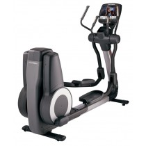 Life Fitness Elevation Series 95X Engage Elliptical - Certified Pre-Owned