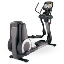 Life Fitness Elevation Series 95X Inspire Elliptical - Certified Pre-Owned