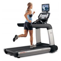 Life Fitness 95T Inspire™ Tread w/TV - Certified Pre-Owned