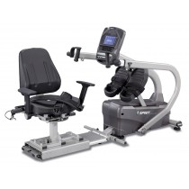 Spirit Fitness MS350 Full Body Stepper Wheelchair Access