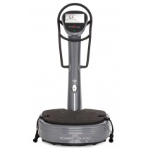 Power Plate® my7™ Graphite