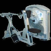 Nautilus ONE® Mid Row Machine S6MR250-5   New