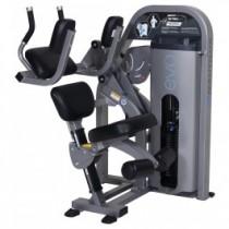 Nautilus Nitro EVO Abdominal Machine - Leg Anchoring Ankle Pads - New