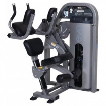 Nautilus Nitro EVO Overhead Press - New