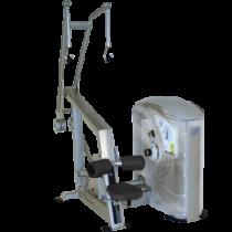 Nautilus ONE Lat Pulldown Machine - New