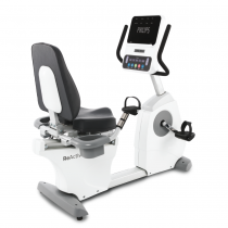 Philips Reactive 4.0R Commercial 'Step Thru' Recumbent Bike - by Spirit Fitness