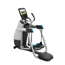 Precor AMT 885 with Open Stride - P82 Console