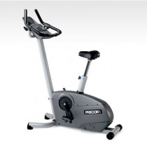 Precor 846i Upright Bike - Premium Certified Pre-Owned