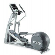 Precor EFX556i Elliptical Experience Series - Premium Certified Pre-Owned