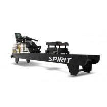 Spirit Fitness CRW900 Water Rowing Machine