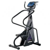 StairMaster 4600PT (Plug-In) FreeClimber Stepper - Blue Console