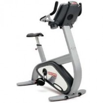 Star Trac Pro Upright Bike 6330HR - Certified Pre-Owned
