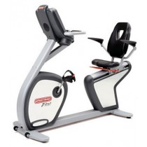Star Trac Pro Recumbent Bike 6430 - Certified Pre-Owned