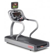 Star Trac E-TRXi Treadmill With T.V.