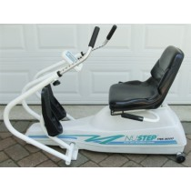 NuStep Pre-Owned TRS 3000 Recumbent CrossTrainer