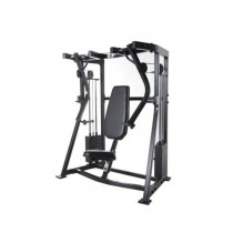 Promaxima UTS-100 Unilateral Chest Press w/ Dual Weight Stacks - New