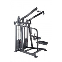 Promaxima UTS-300 Unilateral Lat Pull Down w/ Dual Weight Stacks - New